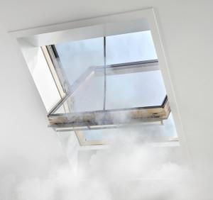 VELUX_fereastra evacuare fum