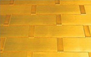 Prestige Gold Compact